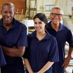 Next gen manufacturing isn't just about products, it's about people. See multi-generational workers.